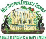 Enzymes Komplete Natural Cleaner Logo